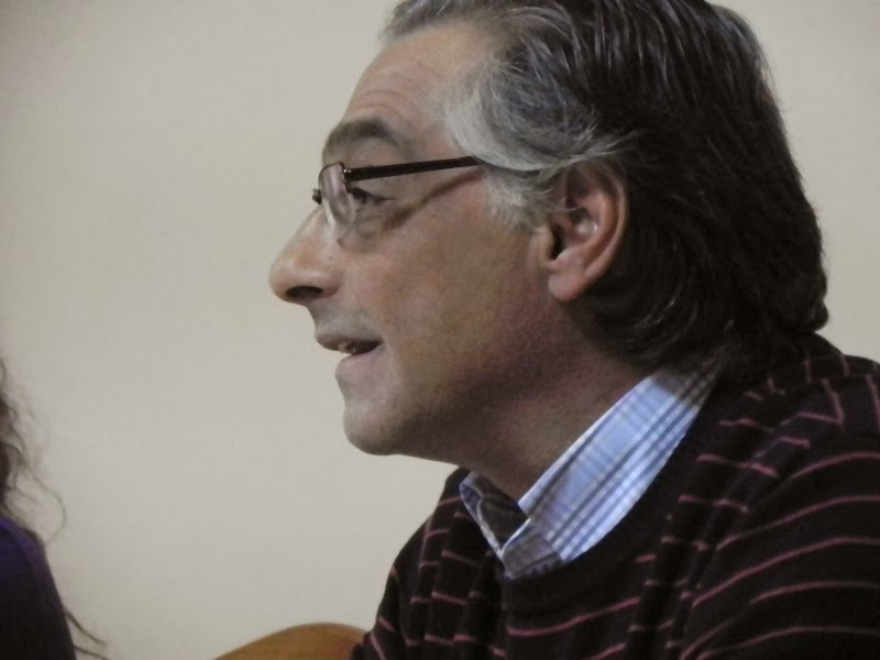 Manuel Díez Orzas