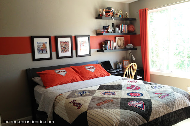 ... Bedroom Ideas Sports. These Ideas Will Guide You On Which One Is  Appropriate For Your Bedroom. You May Also Ask More Tips From Friends Who  Had ...