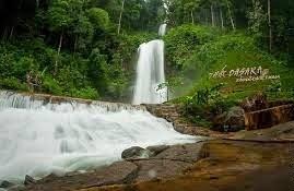 Ngắm thác kỳ vĩ trên cao nguyên Lâm Đồng2