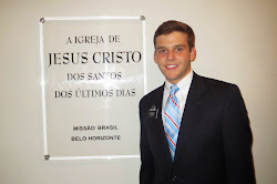 Missao Brasil Belo Horizonte
