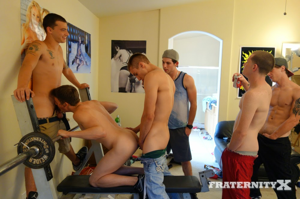 College gay boys fuck