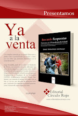Libro BUSCANDO RESPUESTAS