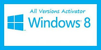 Windows 8 Activator v1.0 Final