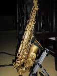 MEU SAX