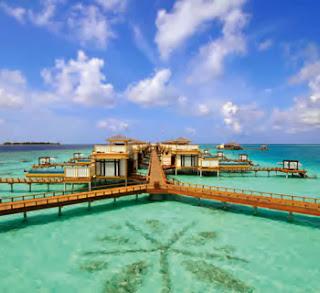 Angsana Velavaru InOcean Villas Malediven