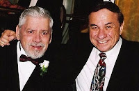Richard y Robert Sherman