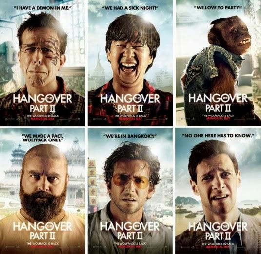 Hangover 2The Hangover 2 Chow