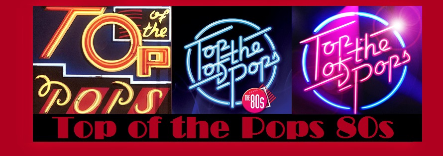 Top Of The Pops 80s