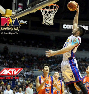 BallersPinas: Philippine Basketball and Sports Scene Delivered Fresh
