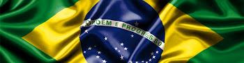 Sou brasileiro com muito orgulho