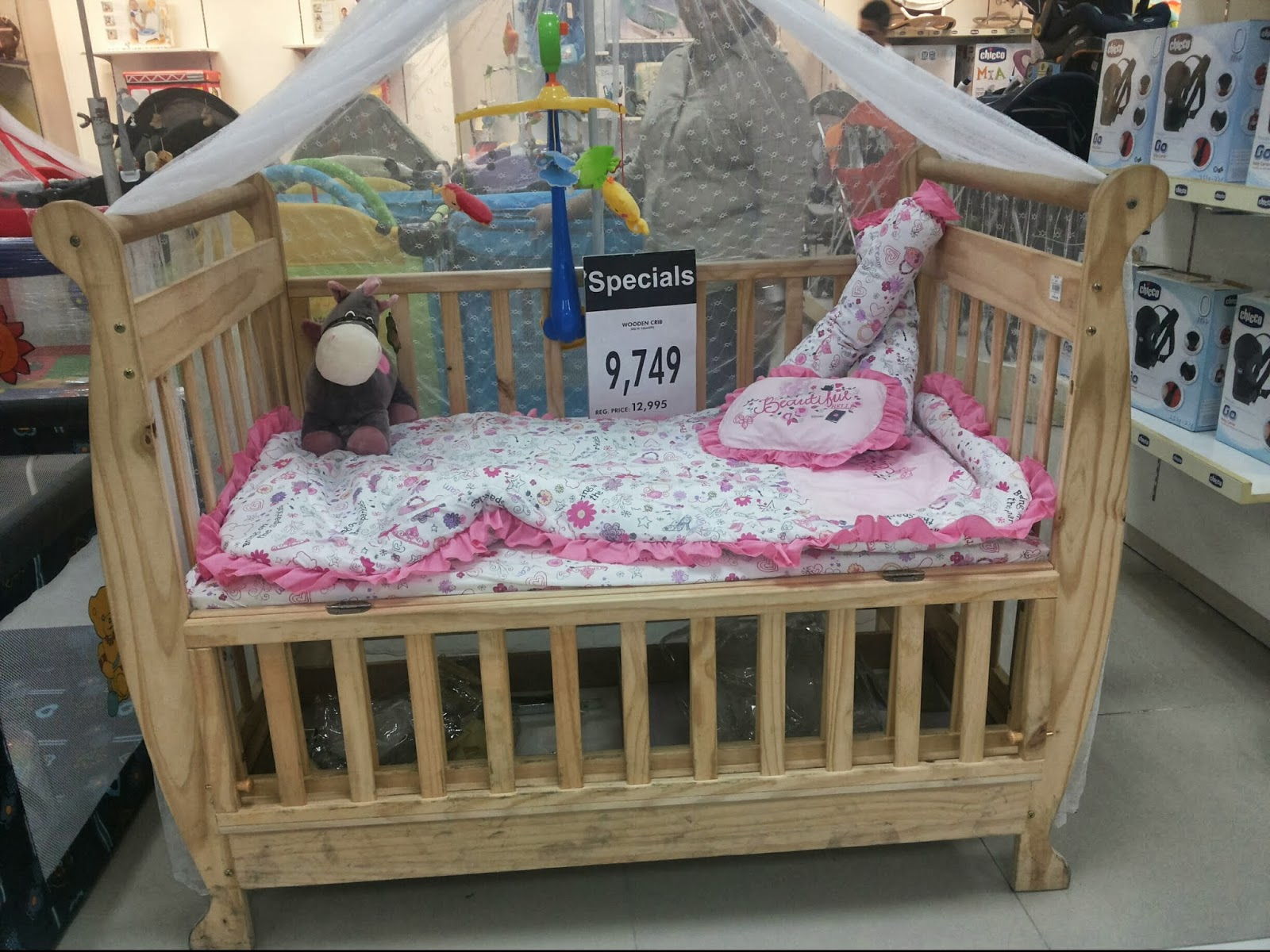 Crib price range - Originally We Had Planned To Have Our Little One S Crib Made By One Of The Many Palo China Shops All Over The Metro But We Soon Had To Scrap