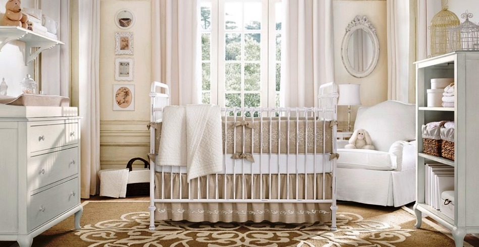 Baby nursery furniture uk victorian elegant design ideas for Baby room decorating ideas uk