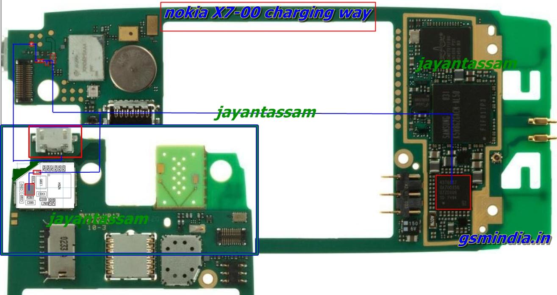 Nokia x7 00 software - Nokia X7 00 Charging Way