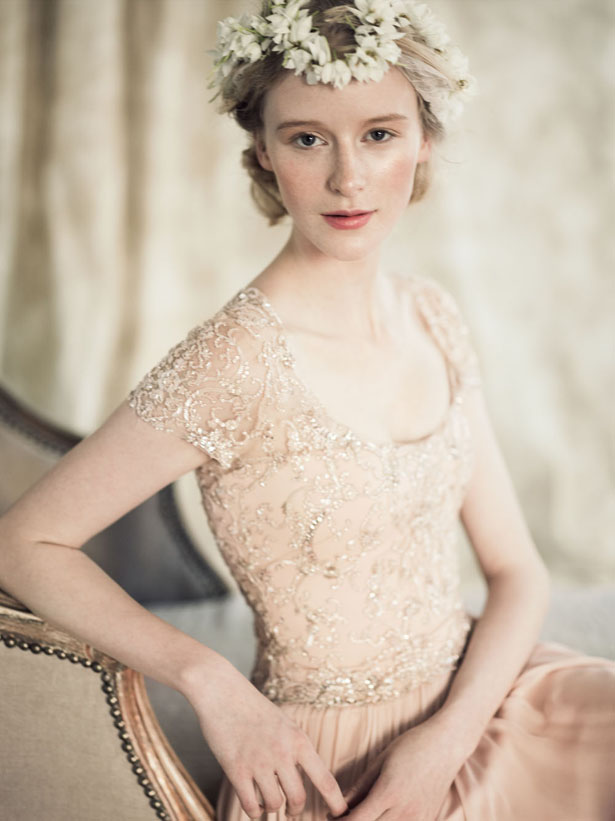 Natural Beauty wedding dresses lace dress