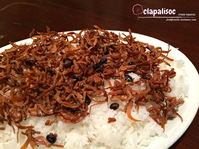 LJC Group Restaurant Fely J's Fely J's Dilis-cious Rice