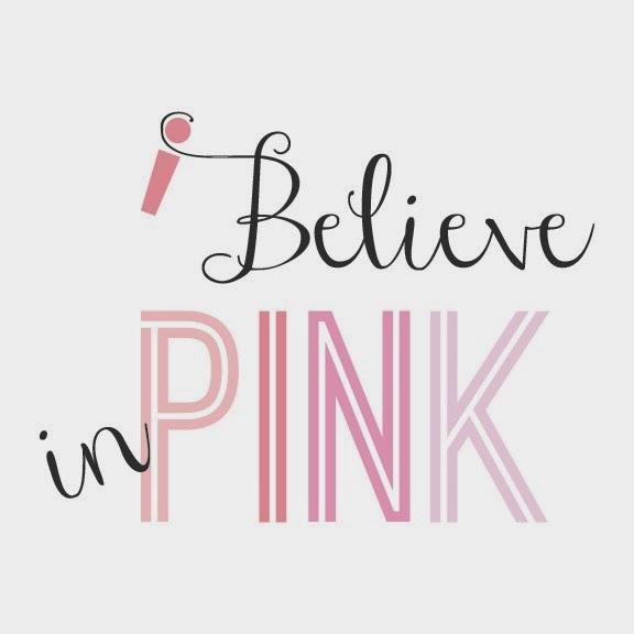 I believe in Pink - Audrey Hepburn
