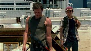 The Walking Dead (1x04) - Capitulo 04 - Temporada 1 - Español Latino