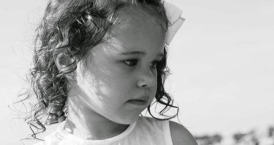 تصوير الأطفال