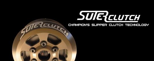 Suter Clutch