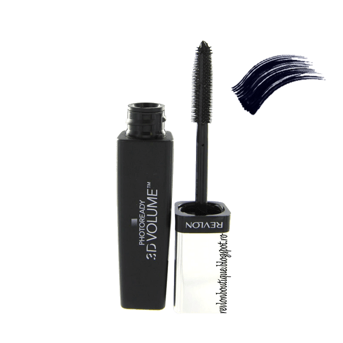 rimel revlon photoready 3d
