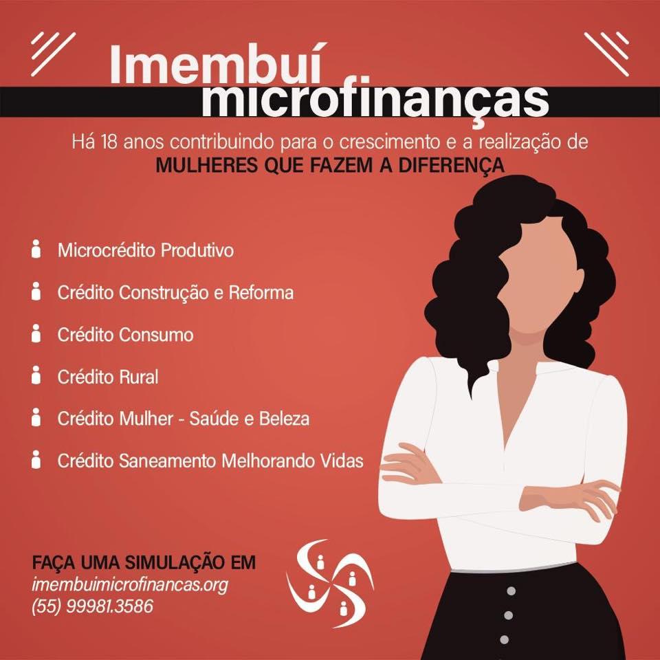 Imembuí Microfinanças