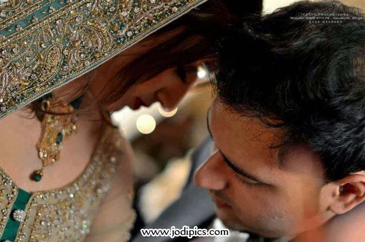 dulha dulhan dressing 2014 pakistani groom and bridal images