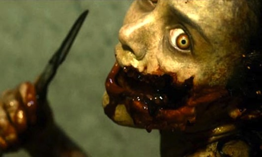Evil Dead 2013 Official R-Rated Trailer Video
