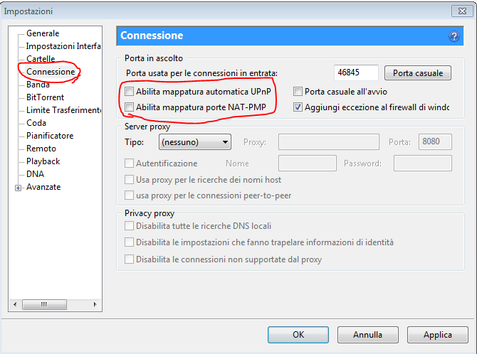 Full download configurare utorrent - La finestra di fronte torrent ...