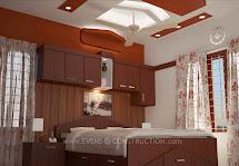 Bedroom Interior Design Kerala Style