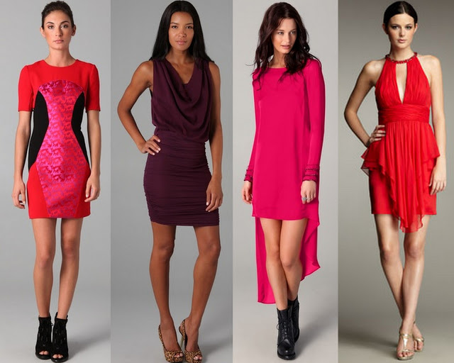 Valentine's Day Dress For Women