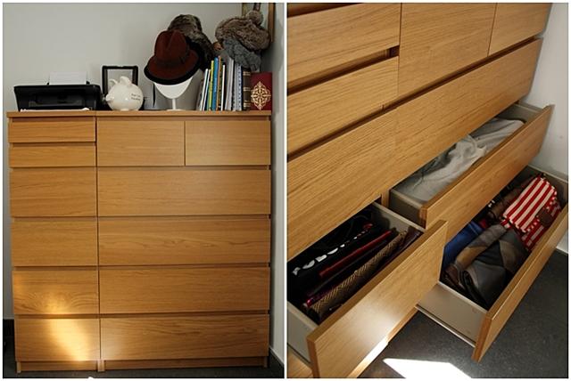 Organizando el armario oh my blog - Como guardar los bolsos ...