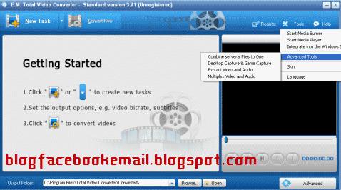 download total video converter gratis