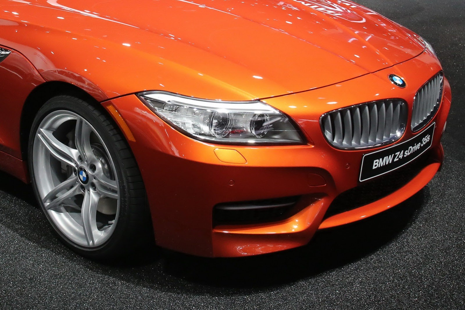 2014 Bmw Z4 Facelift New Photos Bmw Blog Your Html
