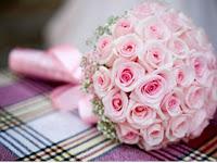 Hoa cưới - Kiểu cuống dài 6