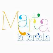 Collaborazione Marta la Farfalla