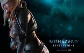 #15 Resident Evil Wallpaper