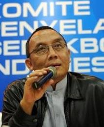 PSSI Berbohong Bilang Tak Langgar Statuta