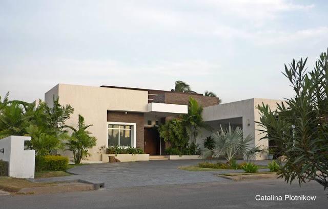 Arquitectura de casas casas modernas en la arquitectura for Casas actuales modernas