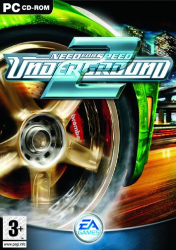 Need for speed underground 2 - Pc Game Downloads