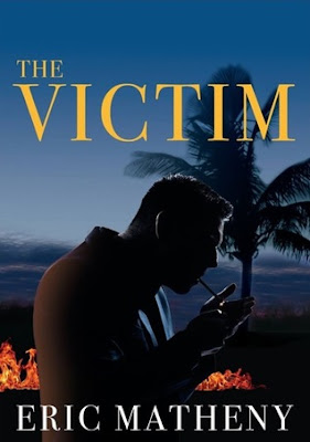 Review: The Victim  by Eric Matheny