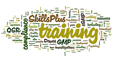 QSR and GMP Compliance Training Experts