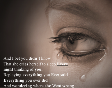 Sad Love Quotes That Make You Cry For Her In Hindi : ... Sayings That Make You Cry Sad Love Quotes For Her For Him In Hindi
