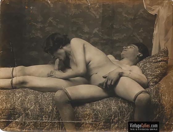 бесплатно винтажное фото и видео орно