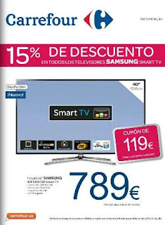 catalogo carrefour 5-7 2013