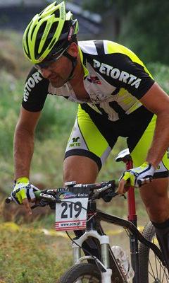 Treinador Paulo Oliveira