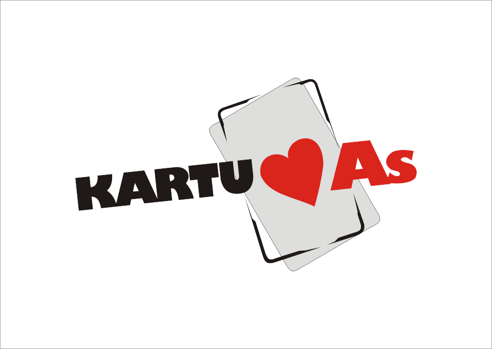 Download Logo Kartu As Vector