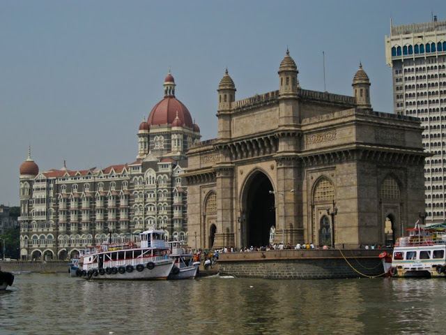 The-Gateway-of-India-Mumbai