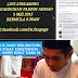 Terkini Majlis akad nikah Fahrin secara langsung di fb nya pagi ini