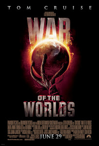War of the Worlds Poster
