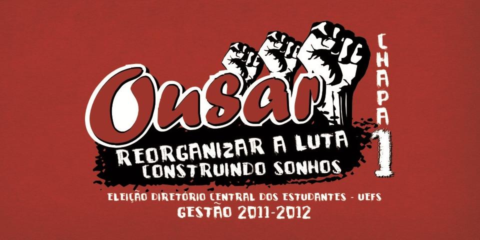 Grupo Ousar – UEFS